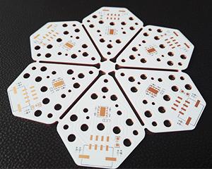 1Metal core PCB