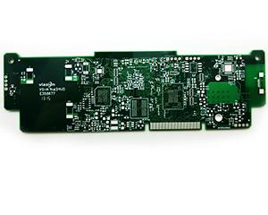 1Microwave RF PCB